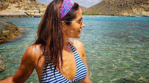 Los planes de Isabel Jiménez en sus vacaciones de verano