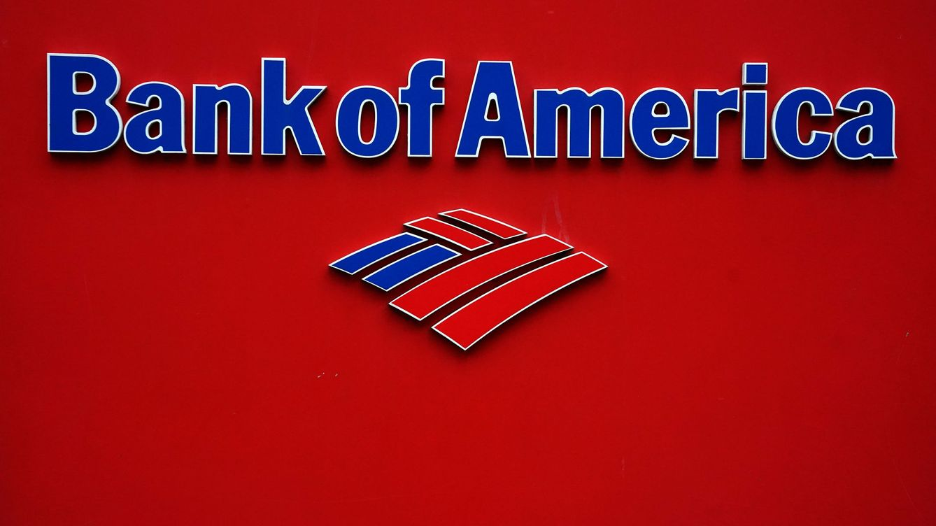 Bank of America supera las espectativas y logra un 10% más de beneficio