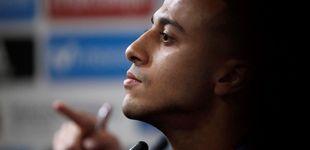 Post de Thiago, te lías: los periodistas vamos con España, pero no somos hinchas
