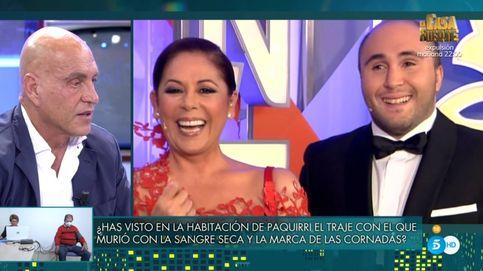 Matamoros desvela el plan de Isabel Pantoja para vengarse de Kiko Rivera
