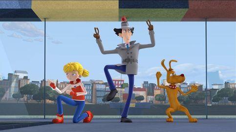 Neox Kidz emitirá la secuela de 'Inspector Gadget' y el spin off de 'Angry Birds'