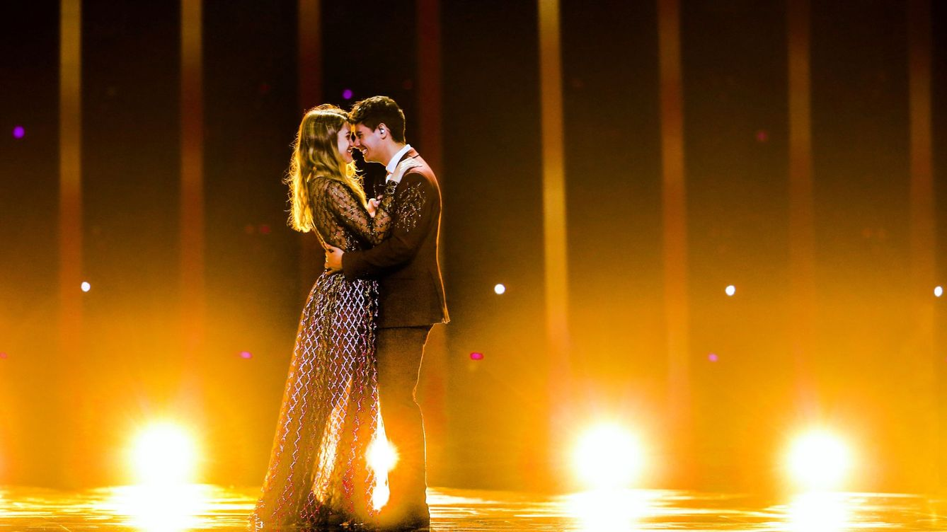 En las entrañas de Eurovisión: por qué la gente vota a quien vota