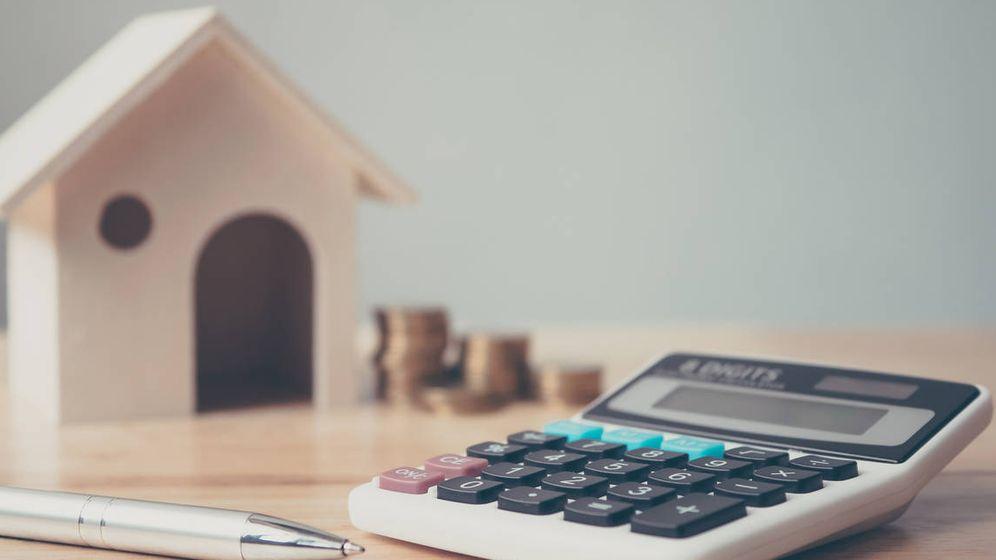 Foto: Y antes del estallido del Covid-19... las hipotecas registradas crecieron en enero. (Foto: iStock)