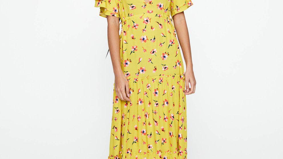La falda y el vestido de Pull and Bear que transformarán tus looks de verano