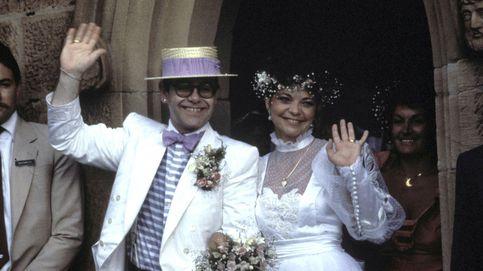 Elton John, demandado por su exmujer Renate Blauel por su autobiografía