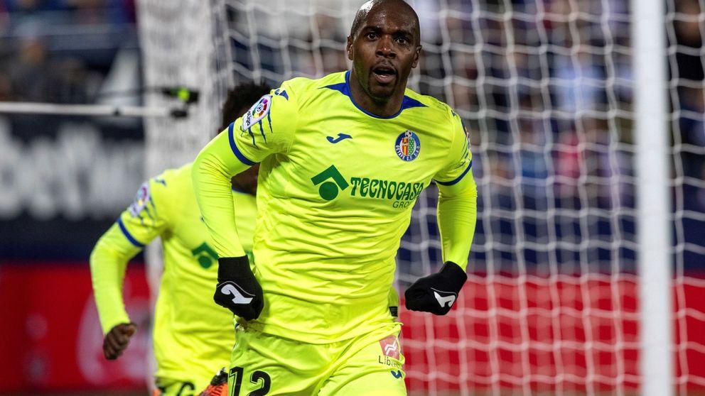 Nyom, el futbolista que crispó y desesperó a Koeman y al Barcelona