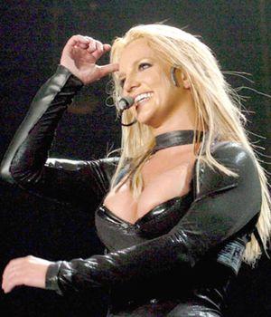 La nueva Britney Spears, por 81.000 dólares