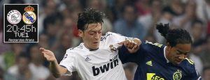 Casillas da el susto pero estará ante el Ajax