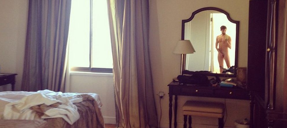 Foto: Imagen publicada por Paco León en su perfil de Instagram