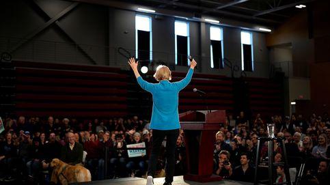 Llegan los 'caucus' de Iowa: ¿quién es quién en las primarias de EEUU?