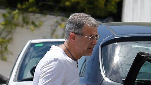 Gabinete de crisis familiar tras los rumores de ruptura de Shakira y Piqué