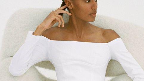 Si sueñas con una boda especial, mereces este vestido de novia corto de Zara