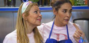 Post de Vicky Martín Berrocal abronca a Ana Obregón en 'Masterchef Celebrity 4'