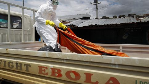 Nueva muerte por ébola después de que la OMS declarara el fin del brote