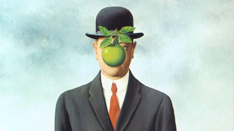 Cinco nuevas fotos filtradas del iPhone8 que te harán decir es un cuadro de Magritte
