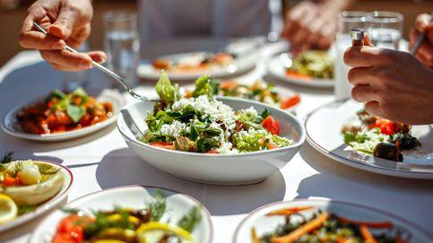 La dieta que te ayuda a comer solo lo que necesitas y previene el hígado graso