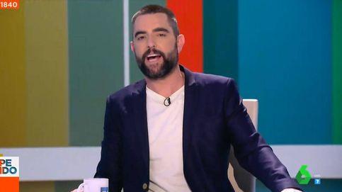 Dani Mateo, obligado a matizar su opinión sobre Madrid tras las críticas