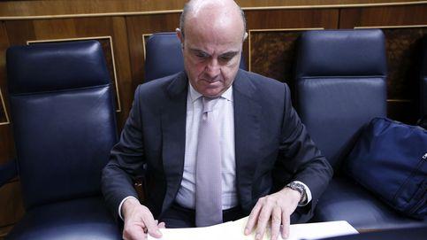 El Gobierno avanza que la economía española creció el 3,3% en 2016