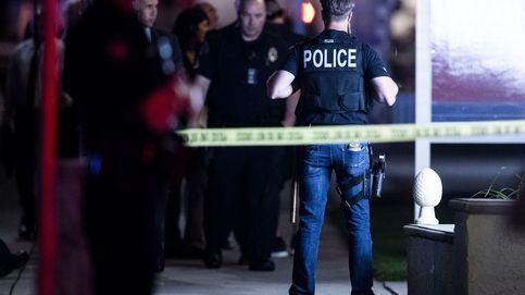 Al menos cuatro muertos en un tiroteo en un edificio de oficinas en Los Ángeles (EEUU)