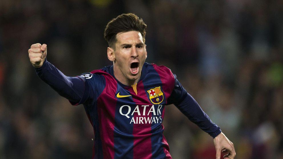 Cómo advirtió Messi el año pasado que se borraba: No contéis conmigo