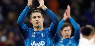 Post de La renuncia millonaria de Cristiano Ronaldo en la Juventus y su gesto a Madeira