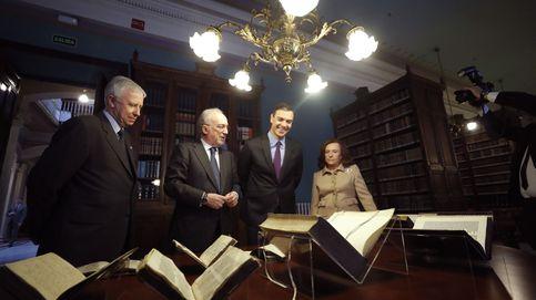 La RAE prevé lanzar una nueva edición del diccionario en 2026 en digital y en papel