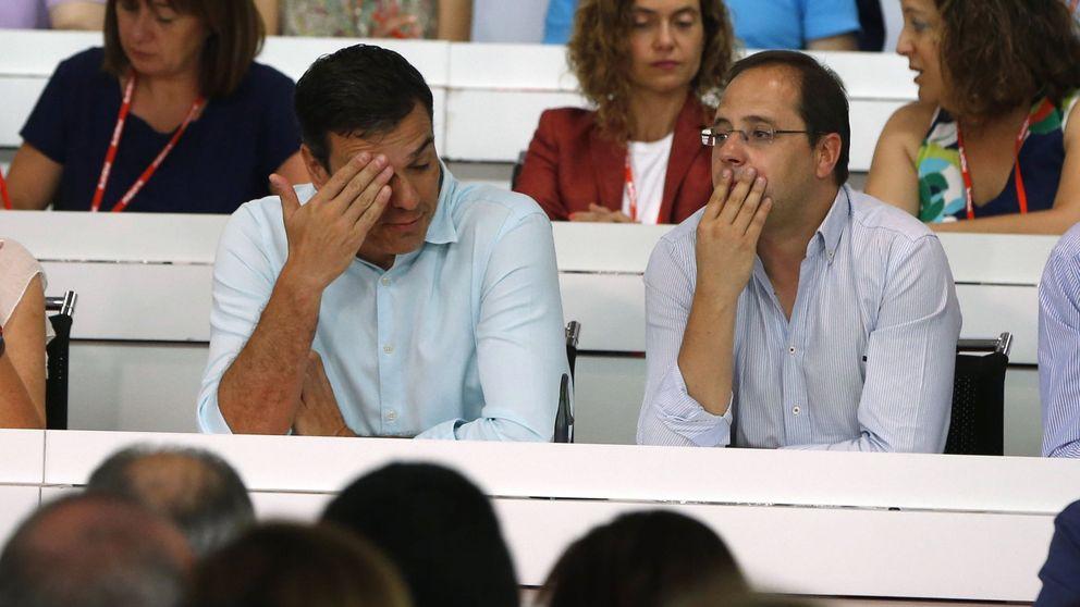 La reunión con Rajoy y la negociación de la Mesa marcan la resaca del comité del PSOE