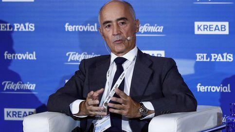 Rafael del Pino ve vital la inversión en infraestructuras para la recuperación