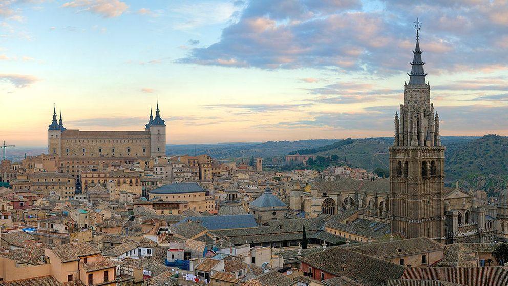 Toledo: qué ver, qué hacer y qué comer para disfrutar al máximo de la ciudad