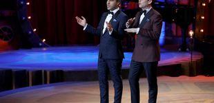 Post de Sevilla y Reyes firman la gala de los Goya con menos audiencia de la última década