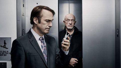 Movistar+ la pifia al adelantar la emisión de 'Better call Saul' en relación con EEUU