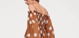Post de H&M y su versión del vestido de lunares de 'Pretty Woman'