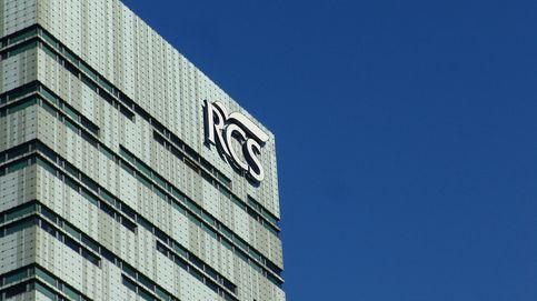 La cadena italiana 'La7' lanza una OPA sobre RCS, la sociedad editora de 'El Mundo'