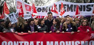 Post de Contra la izquierda: seamos realistas, pidamos lo posible