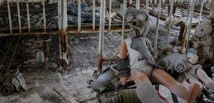 Post de Zhusupov, el héroe olvidado de la URSS que se quitó la vida tras ver 'Chernobyl'