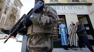 Los colaboradores necesarios: la tensión yihadista contra Europa no va a desaparecer