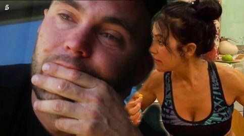 Maite Galdeano humilla y hace llorar a su hijo Cristian Suescun en 'La casa fuerte'