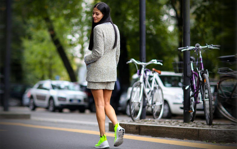 Zapatillas: manual de uso práctico para llevarlas a todas partes