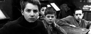 Foto: 'Los 400 golpes', consagración de la 'nouvelle vague', cumple cincuenta años