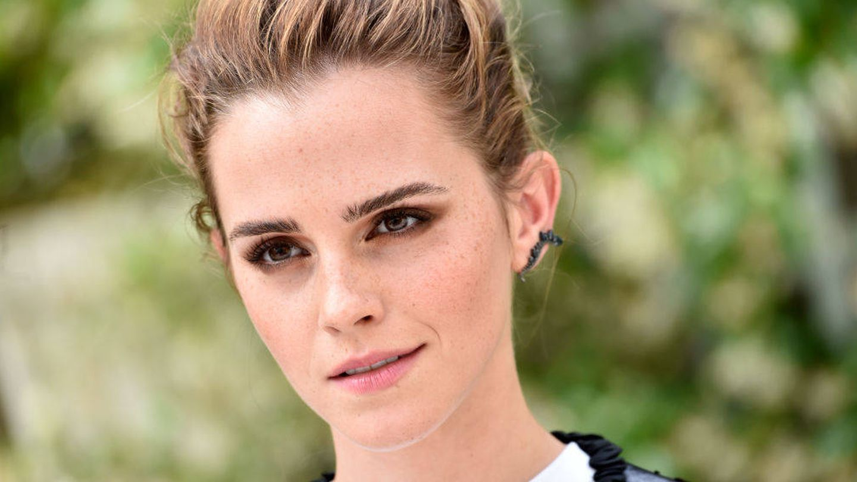 Emma Watson en 2017. (Getty)