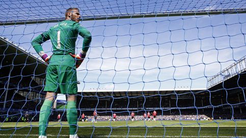 El Manchester United hace oficial la renovación del contrato de De Gea