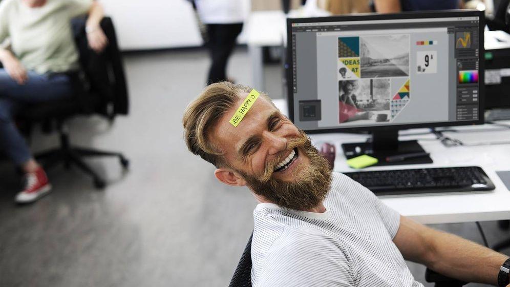 Foto: Hacer lo que nos gusta es imprescindible para ser felices y en el trabajo pasamos al menos 8 horas al día (Foto: Pixabay)