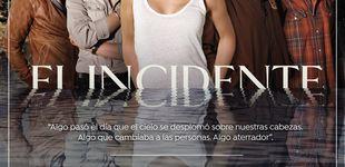 Post de Antena 3 estrena 'El incidente' el próximo 5 de septiembre