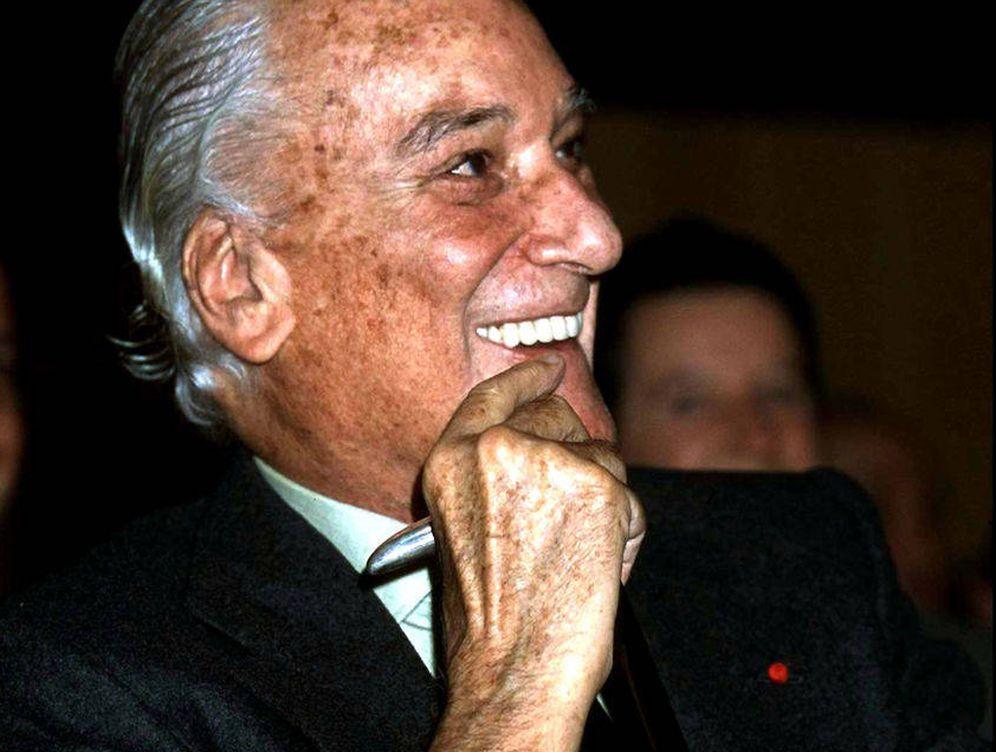 Foto: El escritor José Luis de Vilallonga. (Gtres)