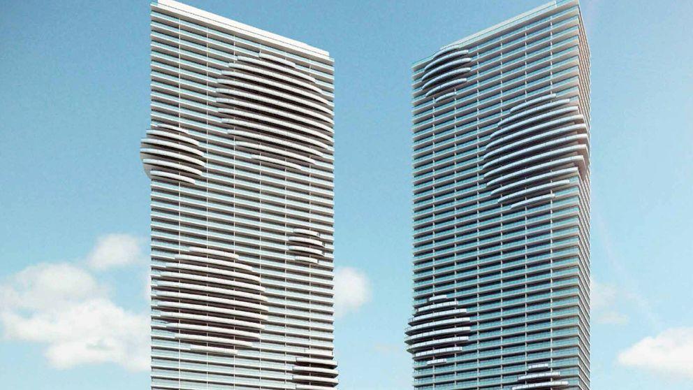 Así es la nueva casa de Arantxa Sánchez Vicario en Miami