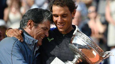 La exigencia que Toni Nadal tuvo con Rafa y que ahora pide a los políticos