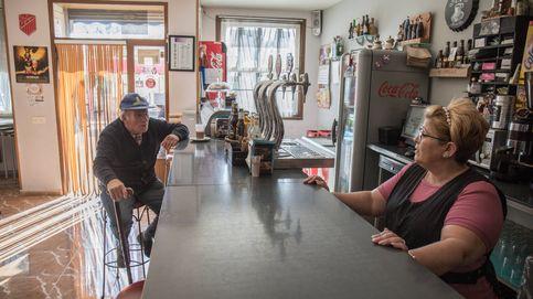 La tragedia rural de Madrid: son más gente que en La Rioja y no importan a nadie