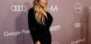 Post de La paleta de maquillaje de Rihanna, al estilo Mariah Carey en Navidad, está (solo) en Sephora