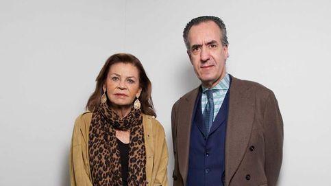 Jaime de Marichalar reaparece en París tras su retiro elegido