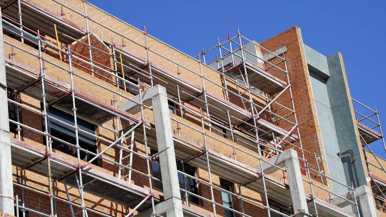 Las mejoras de aislamiento pueden impulsar el sector de la vivienda (EFE)